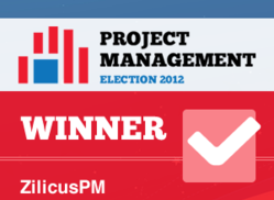 project management software election